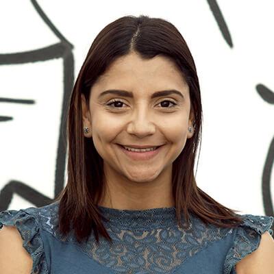 Karla Jinesta